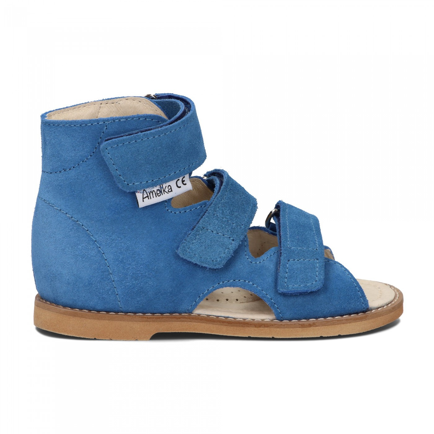 Amelka 1010 Niebieski