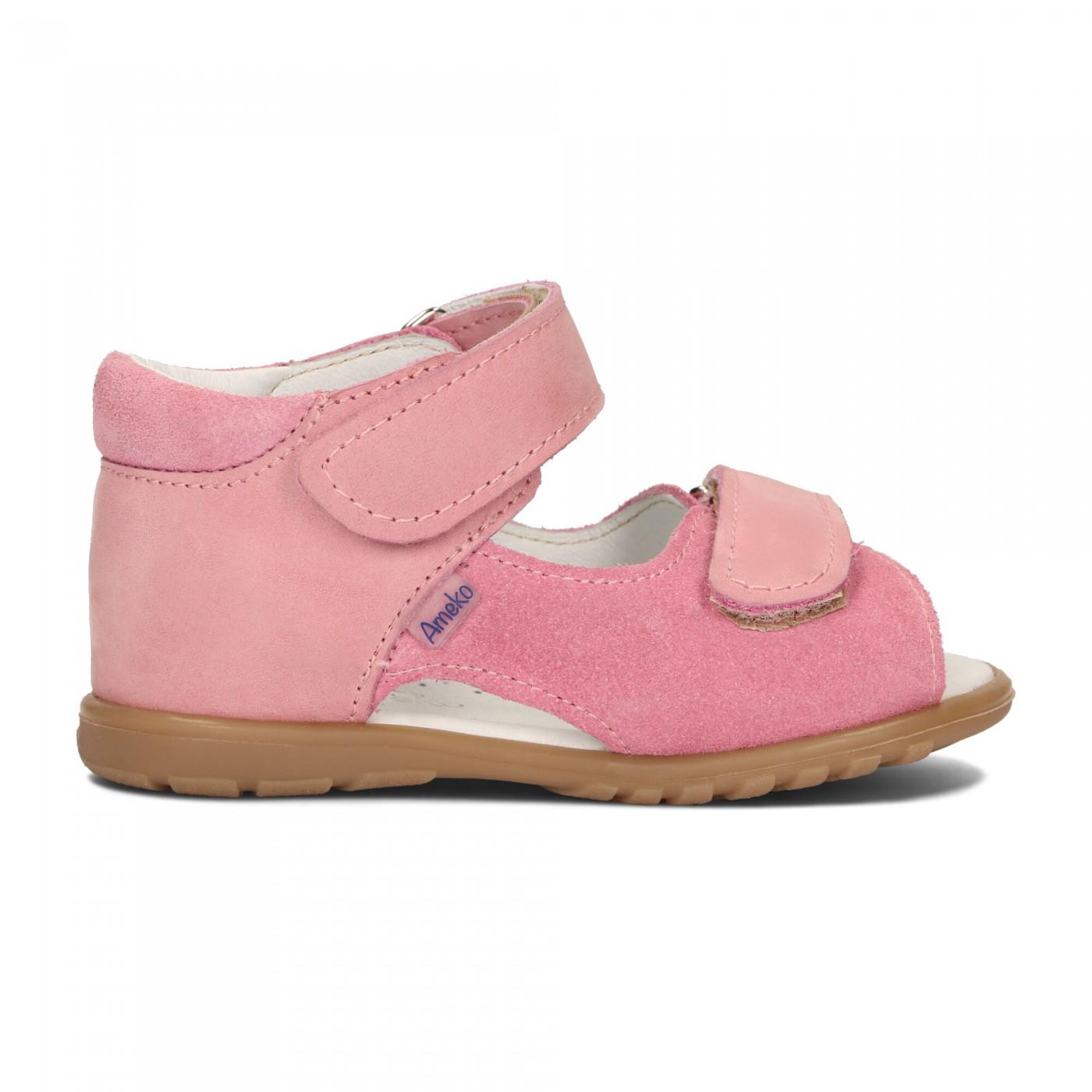 Pierwsze Kroczki A7-Smart-Pink