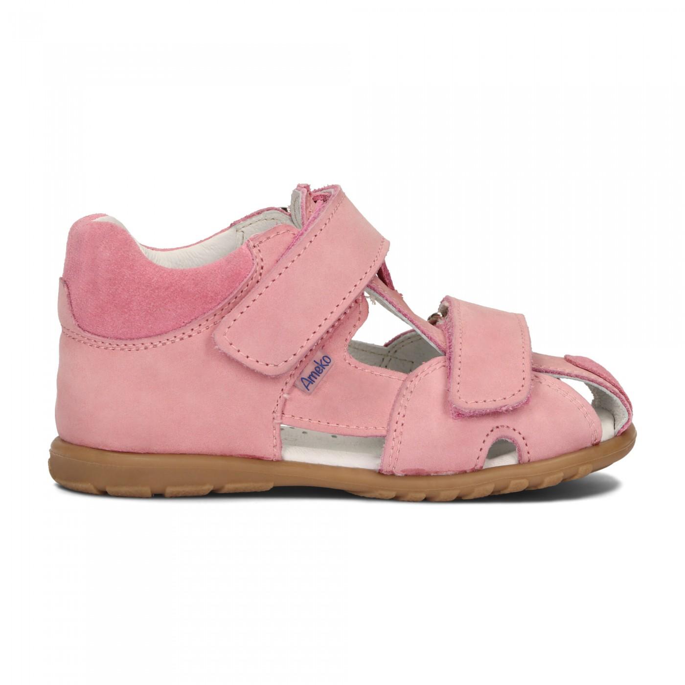 Pierwsze Kroczki A8-Rio-Pink